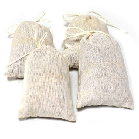 neatfreak! Large Cedar Sachets - 4-Pack