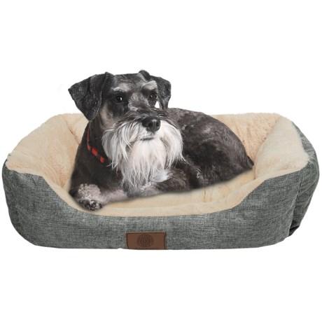 """AKC Pet Bed - 28x20"""""""