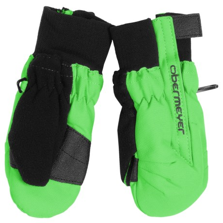 Obermeyer Thumbs Up Mittens - Waterproof, Insulated (For Little and Big Kids)
