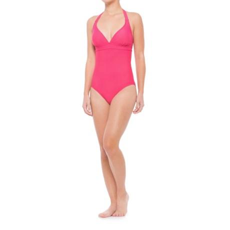 prAna Lahari One-Piece Swimsuit - UPF 50 (For Women)