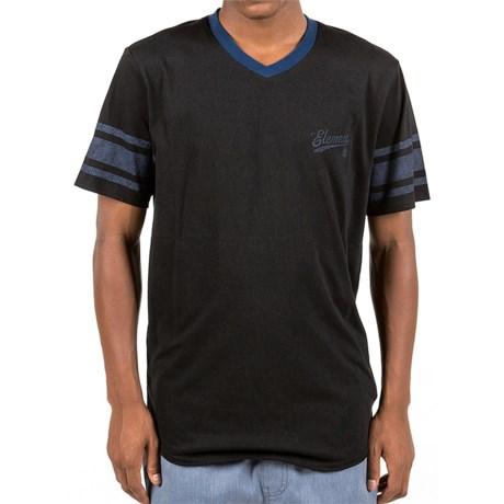 Element Dempsy T-Shirt - V-Neck, Short Sleeve (For Men)
