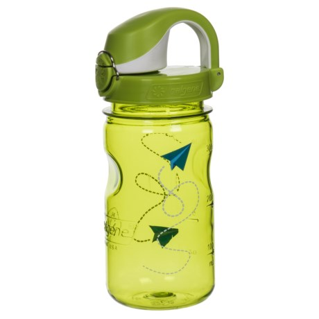 Nalgene On the Fly Water Bottle - 10 fl.oz. (For Kids)