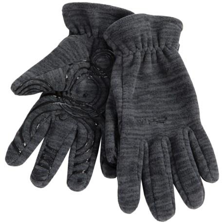 Seirus Orbit Fleece Gloves (For Women)