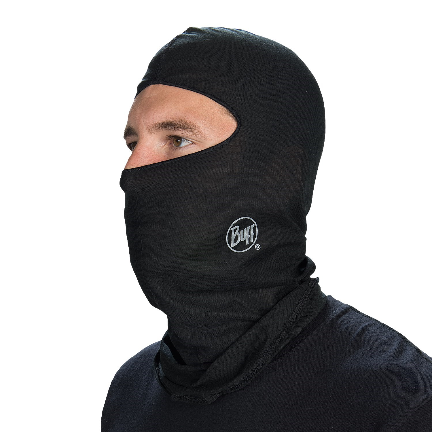how to make a balaclava from a buff