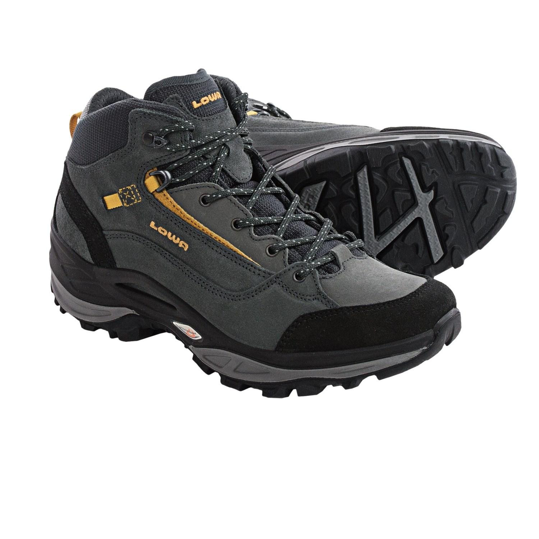 Perfect Lowa Tiago QC Hiking Boot - Womenu0026#39;s | Backcountry.com