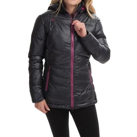 Yeti Cycles Yeti Ivy Down Jacket - 700 Fill Power (For Women)