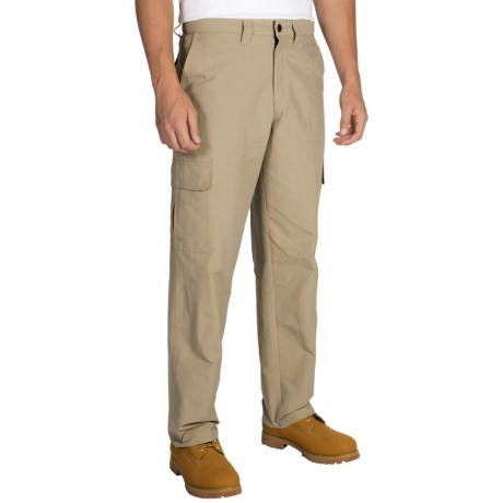 Dickies Relaxed Fit Cargo Pants - UPF 50+ (For Men)