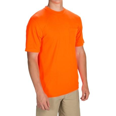 Dickies Enhanced Visibility T-Shirt - Short Sleeve (For Men)