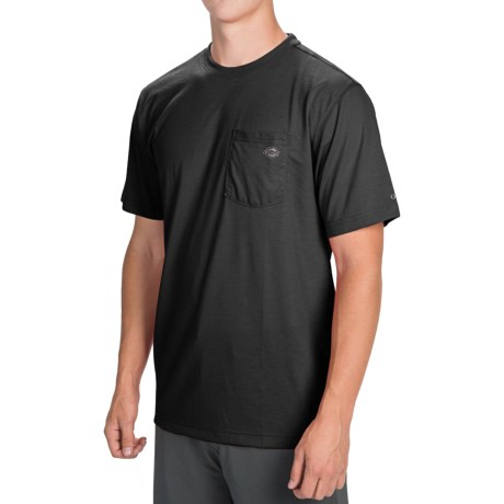 Dickies High-Performance T-Shirt - Short Sleeve (For Men)
