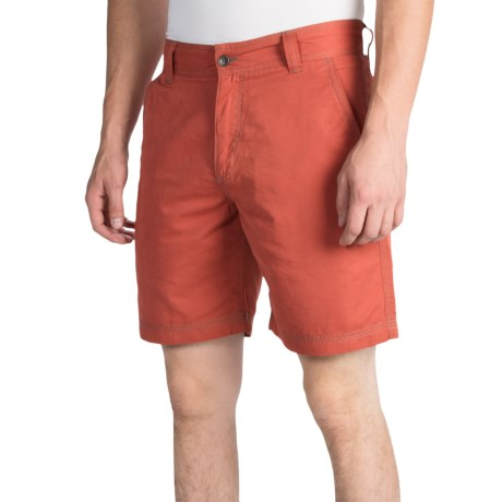 Royal Robbins Convoy Shorts - UPF 50+ (For Men)