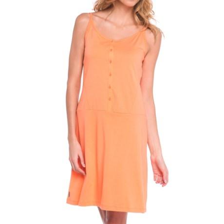 Lole Bliss Summer Slip Dress - Sleeveless (For Women)