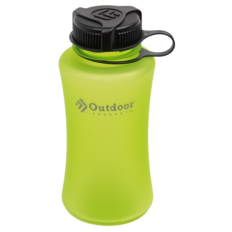 Outdoor Products Cyclone Water Bottle - BPA-Free, 33 fl.oz.