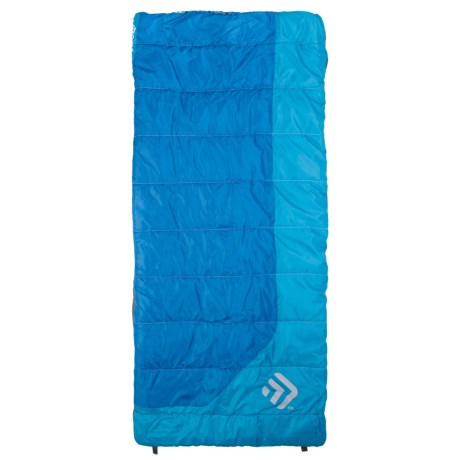 Outdoor Products 30°F Sleeping Bag - Rectangular, Synthetic