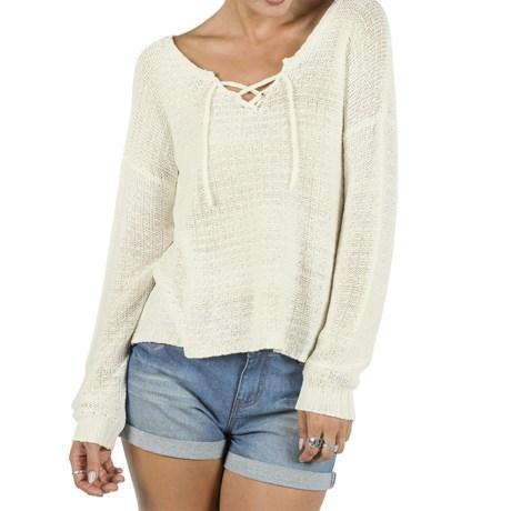 Element Eden Marquee Sweater (For Women)