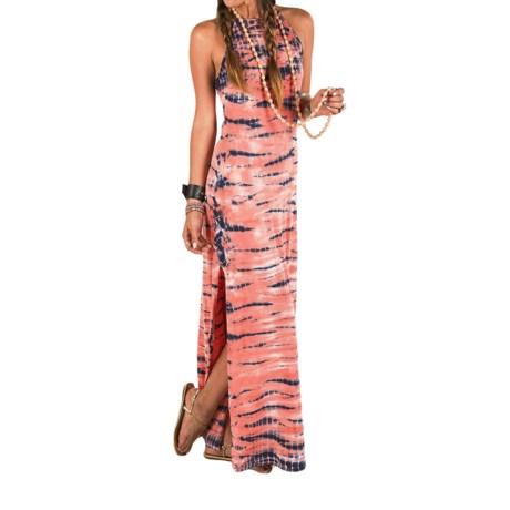 Element Cassidy Dress - Cotton-Modal, Sleeveless (For Women)