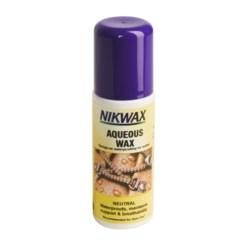 Nikwax Aqueous Wax - Neutral, 4.2 oz