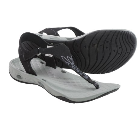 Columbia Sportswear Sunbreeze Vent Flip T Sandals (For Women)
