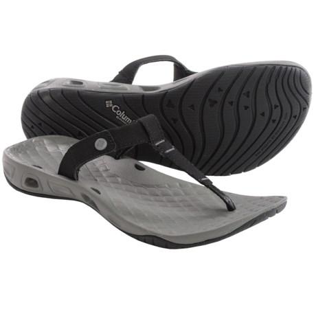 Columbia Sportswear Sunlight Vent Flip-Flops (For Women)