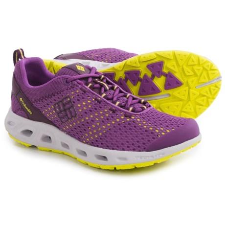 Columbia Sportswear Drainmaker III Water Shoes (For Women)