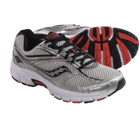 Saucony Grid Cohesion 8 Running Shoes (For Men)