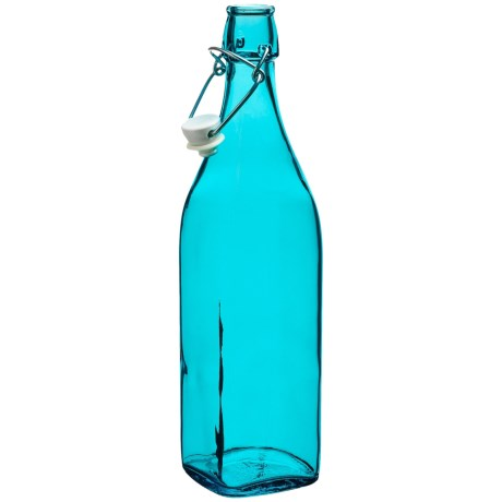 Bormioli Rocco Swing Glass Bottle - 34 fl.oz.