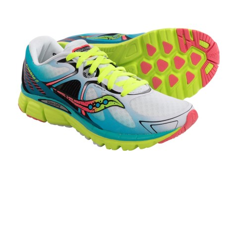 Saucony Kinvara 6 Running Shoes (For Women)