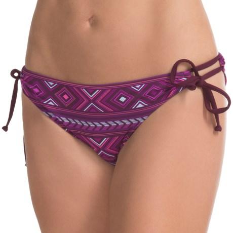 Carve Designs Bermuda Bikini Bottoms - UPF 50 (For Women)