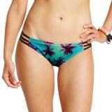 Carve Designs Island Bikini Bottoms - UPF 50 (For Women)