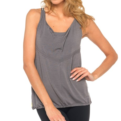 Lole Vervain Tank Top - Cowl Neck (For Women)