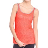 Lole Silhouette Up 2 Tank Top - UPF 50+ (For Women)