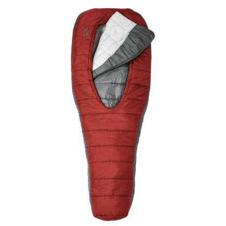 Sierra Designs 47°F Backcountry Bed Sleeping Bag - 1.5 Season