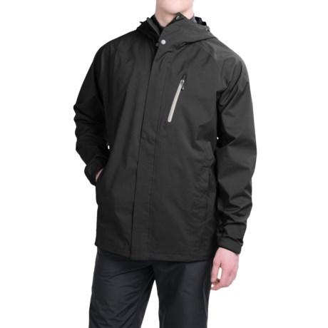 White Sierra Headland Soft Shell Jacket - Waterproof (For Men)