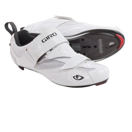 Giro Mele Tri Cycling Shoes - 3-Hole (For Men)