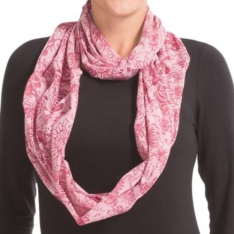 Aventura Clothing Saphira Infinity Scarf (For Women)