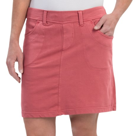 Aventura Clothing Hartley Skort - Organic Cotton (For Women)