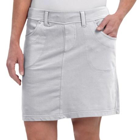 Aventura Clothing Hartley Skort - Organic Cotton (For Women)