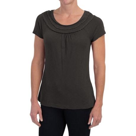 Aventura Clothing Minnie Shirt - Organic Cotton-Modal, Short Sleeve (For Women)