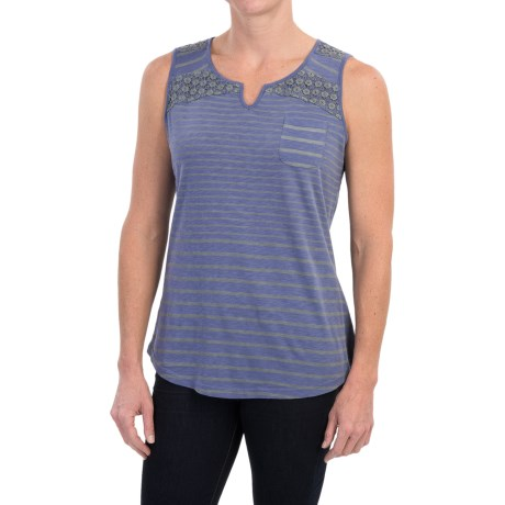 Aventura Clothing Dorian Tank Top (For Women)