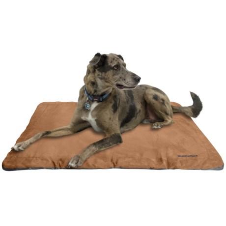 "Ruffwear Mt. Bachelor Pad Dog Bed - Medium, 27x34"""