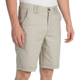 Ecoths Booker Shorts - Organic Cotton (For Men)