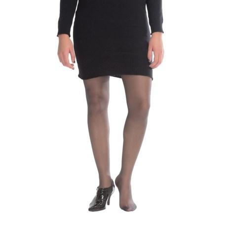Kensie Sheer Tights - Control Top (For Women)