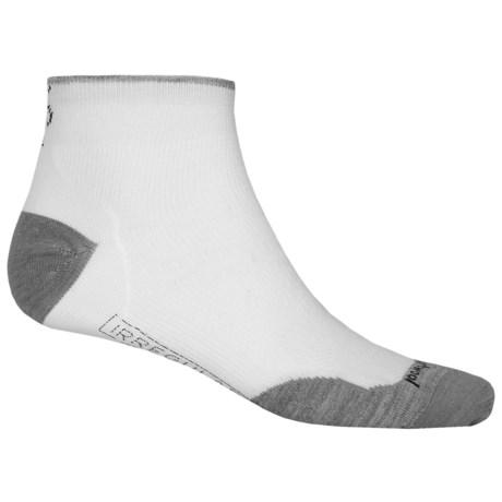 SmartWool PhD Run Ultralight Socks - Merino Wool, Below the Ankle (For Men and Women)