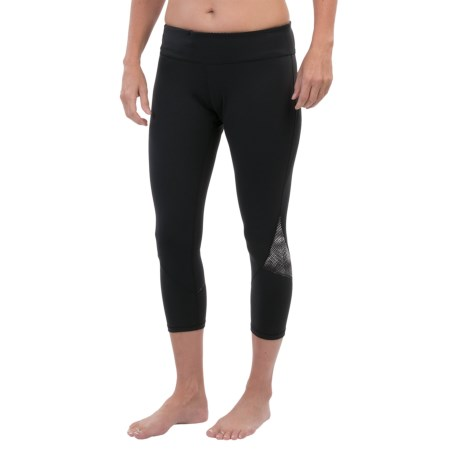 Soybu Sylvie Capris - UPF 50+ (For Women)