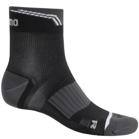 Shimano High-Performance Cycling Ankle Socks (For Men and Women)