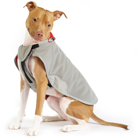 Gold Paw Cascade Winter Dog Coat