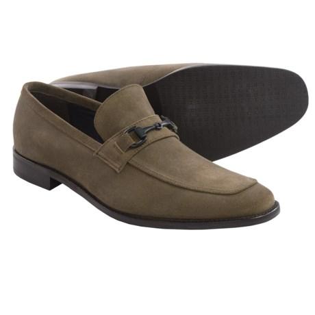 Gordon Rush Birch Loafers (For Men)