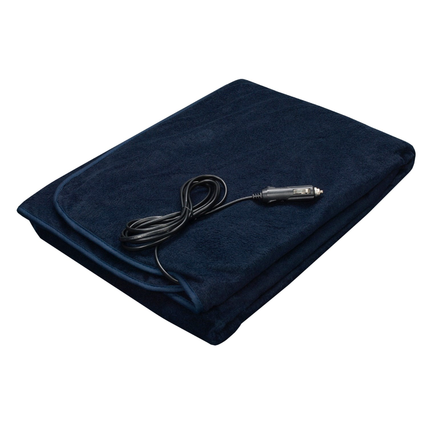 Wagan Heated Travel Throw Blanket 98849 Save 30