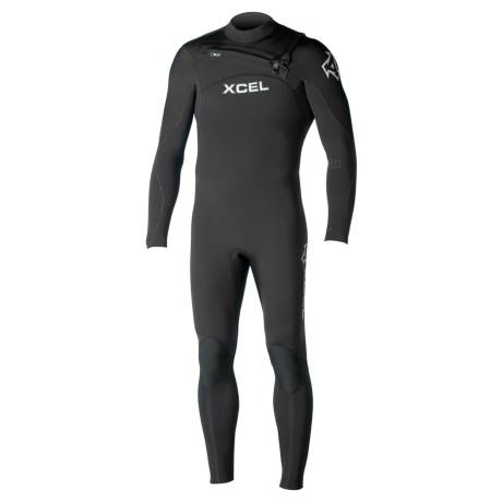 Xcel Infiniti Comp X2 4/3mm Full Wetsuit (For Big Kids)
