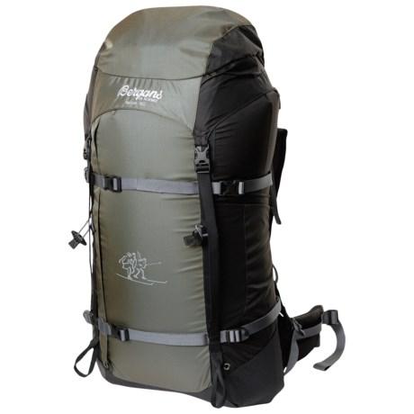 Bergans of Norway Helium 55L Backpack
