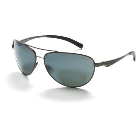 Bolle Columbus Sunglasses - Polarized